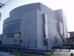 原町文化会館